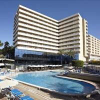 Hotel Grupotel Taurus Park **** Mallorca, Playa de Palma