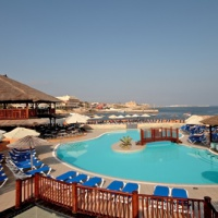 Hotel Ramla Bay **** Mellieha