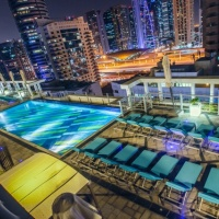 Hotel Marina Byblos **** Dubai (Wizzair járattal Budapestről)
