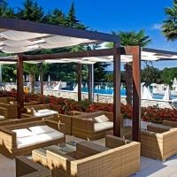 Mediteran Plava Laguna Hotel*** - Porec