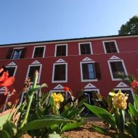 Villa Donat (depandanse) *** Sveti Filip i Jakov