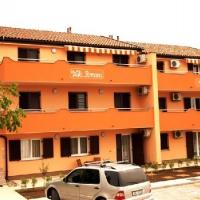 Villa Romana Apartmanok*** Šilo (Krk)