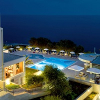 Hotel La Luna Island **** Lun, Pag sziget