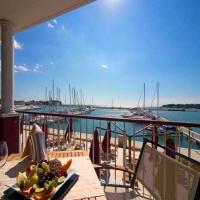 Hotel Nautica **** Novigrad