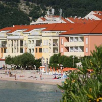 Hotel Atrium Residence Baška **** Baška