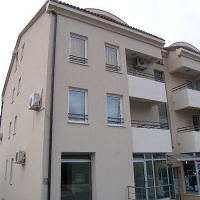 Irena Apartman *** Stinjan (Pula riviéra)
