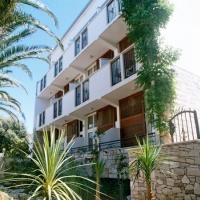 Hotel Villa Adriatica *** Supetar