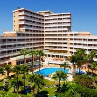 Hotel Parasol Garden *** Torremolinos
