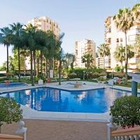 Parasol Garden Hotel *** Torremolinos