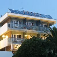 Aparthotel Pharia *** Hvar
