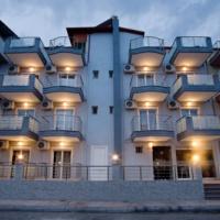 Anesis Apartman - Paralia