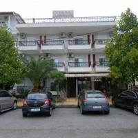 Coral Apartman - Nei Pori