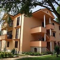 Villa Plavo More Apartman ***Fiorini (Umag riviéra)