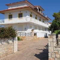Ibéria Apartman - Zakynthos, Agios Sostis