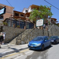 Contessina Apartman - Zakynthos, Tsilivi