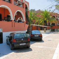 Katerina Apartman - Korfu, Sidari