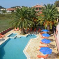 Lena Apartman - Korfu, Sidari