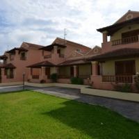 Louvros Apartman - Korfu, Sidari
