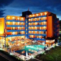 Hotel Amaris *** Napospart - egyénileg