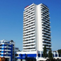 Hotel Kuban Resort & Aqua Park **** Napospart - Egyénileg