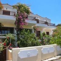 Iliada Apartmanház - Karpathos, Pigadia