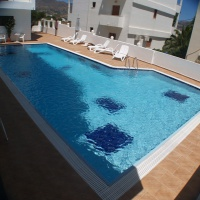 Iolkos Hotel ** Karpathos, Pigadia