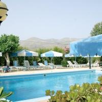Hotel Summery *** Lixouri - Repülővel Pozsonyból