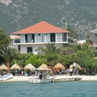 Hotel Delfini ** Nidri