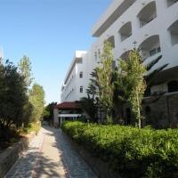 Hotel Petra Mare ***** Ierapetra - Repülővel