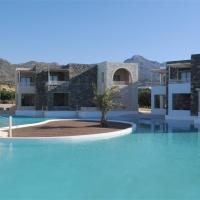 Hotel Ostria Beach ***** Ierapetra - Repülővel