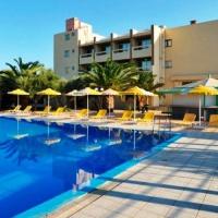 Hotel Tylissos Beach **** Ierapetra - Repülővel