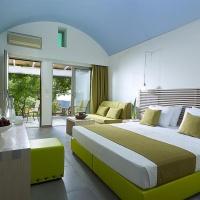 Hotel Kakkos Bay **** Kutsunari - Repülővel Pozsonyból