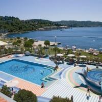 Hotel Vile Park *** Portorož