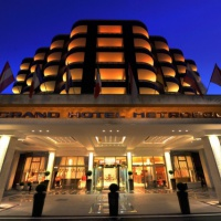 Remisens Premium Hotel Metropol ***** Portorož