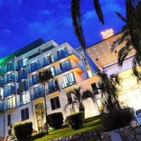 Hotel Queen Of Montenegro **** Budva (egyénileg)