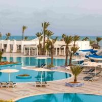 Hotel El Mouradi Djerba Menzel **** Djerba