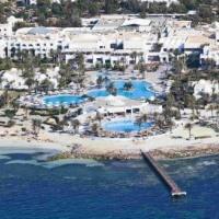 Hotel SunClub El Mouradi Djerba Menzel **** Djerba
