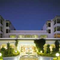 Hotel El Mouradi Gammarth ***** Port El Kantaoui