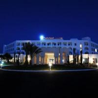 Hotel Vincci Nozha Beach **** Hammamet