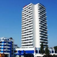 Hotel Kuban Resort & Aqua Park **** Napospart - repülővel