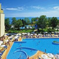 Hotel Sol Nessebar Mare/Bay **** Neszebar - egyénileg