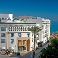 Hotel Royal Beach *** Sousse