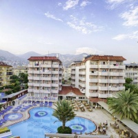 Hotel Kahya **** Alanya