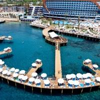 Hotel Granada Luxury ***** Antalya,Alanya
