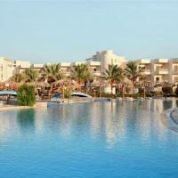 Hotel Long Beach Resort Hurghada **** Hurghada (ex. Hilton)