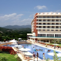 Hotel Kahya Resort Aqua & SPA ***** Alanya