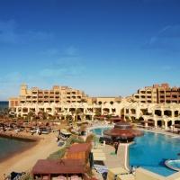 Hotel Sunny Days Palma De Mirette **** Hurghada