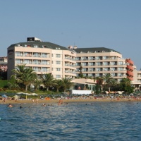 Hotel Aska Just In Beach ***** Alanya