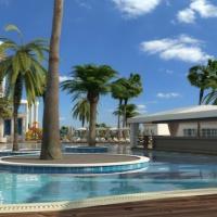Hotel Quattro Beach ***** Alanya