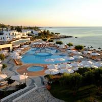 Hotel Creta Maris Beach Resort **** Hersonissos